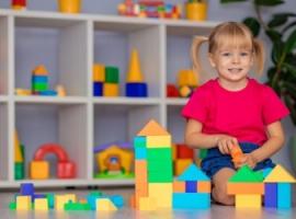 Як правильно обрати приватний дитячий садок