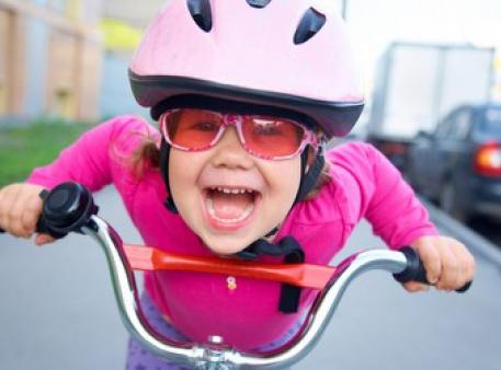 Як батькам допомогти дуже активній дитині