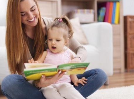 Як вибрати книги для дітей до 3-х років та старших
