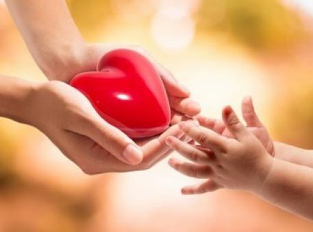 Мистецтво доброти: навчіть дитину піклуватися про інших