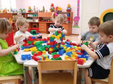 Користь ігор для дітей дошкільного віку