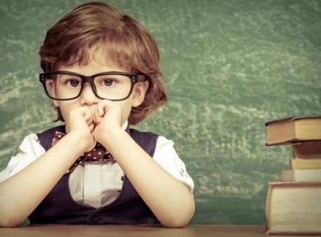 Дистанційний курс «Готуємо дитину до школи»