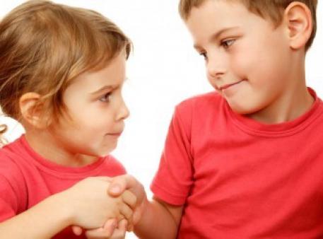 Як спрямувати дитину на вихід із конфлікту