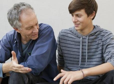 Соціальне та емоційне навчання підлітків