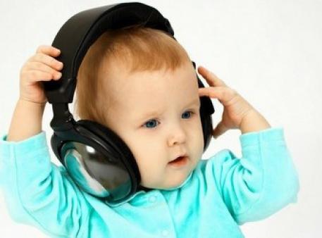 Якщо ваша дитина – аудіаліст, що це означає?