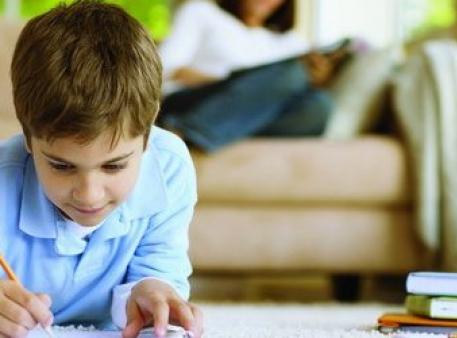Як мотивувати дитину до навчання після канікул
