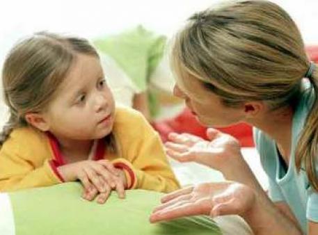 Про що насправді дитина каже своїм батькам