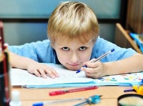Що робити, якщо ваша дитина шульга