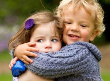 Особливості екстраверсії й інтроверсії в дітей