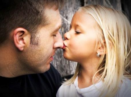Просити вибачення в дітей - вкрай важливо