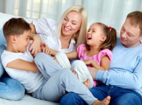 Кілька ідей для започаткування сімейних традицій