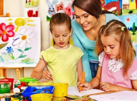 Як розкрити творчий потенціал дитини
