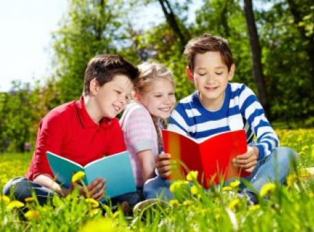 Як залучити дитину до зацікавленого читання