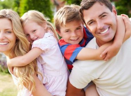 Ідеальні батьки: як уникнути цієї пастки