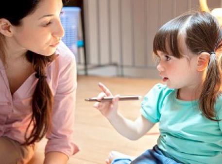 Практика досягнення домовленості з дітьми
