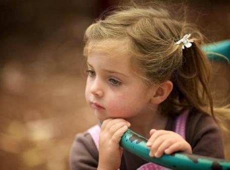 Як побороти похмурий настрій дитини
