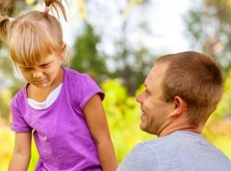 Як взаємодіяти із зухвалою дитиною