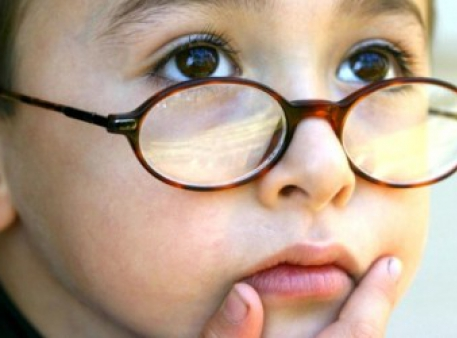 Чи можна навчити дитину бути мислителем?