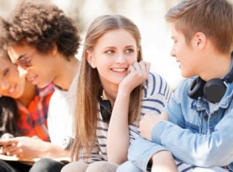 Цінні навички та здоровий розвиток підлітків