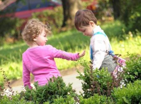 Діти зі схильністю до домінування й альфа-комплекс