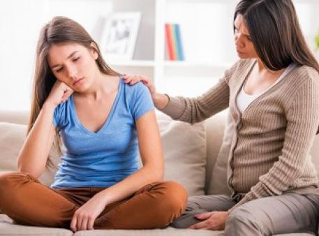 Спілкування з підлітком у стресовому стані