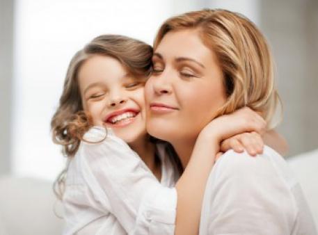 Як створити передумови для щастя дітей