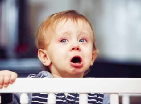 Чому плачуть малюки: думка експертів