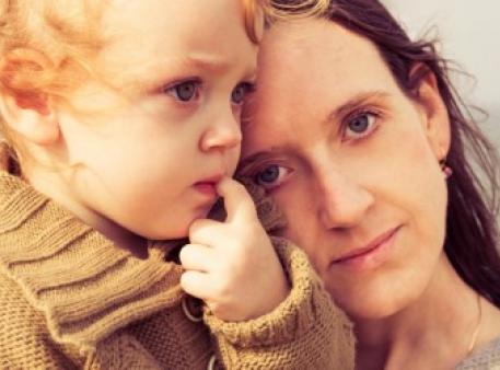 Основа реакції батьків на проблеми з дітьми