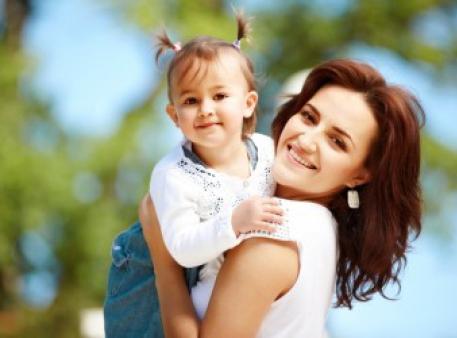 Материнська любов і розвиток мозку дитини