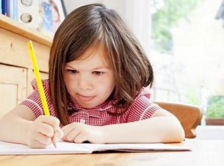 Як допомогти дитині сміливіше зустрічати труднощі