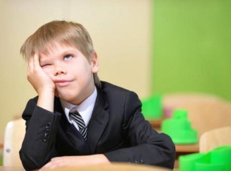 Що стоїть за словами дитини «Мені нудно»