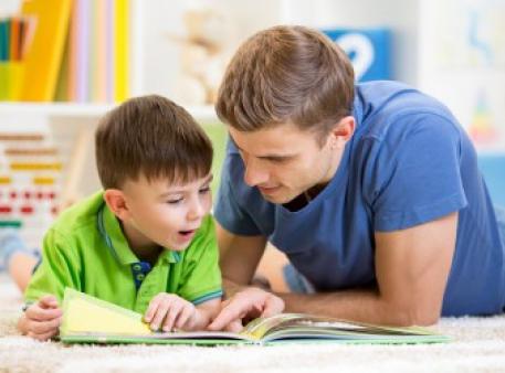 Долаємо труднощі при навчанні читання