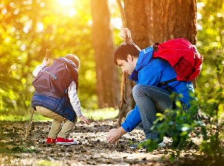 Корисні поради татові про виховання дітей