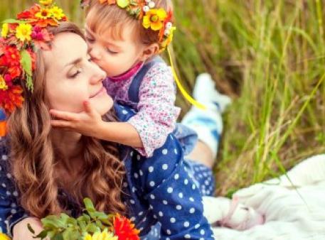 Значення вдячності для успіху дітей