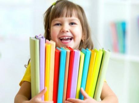 Готуємо дошкільника до навчання читання