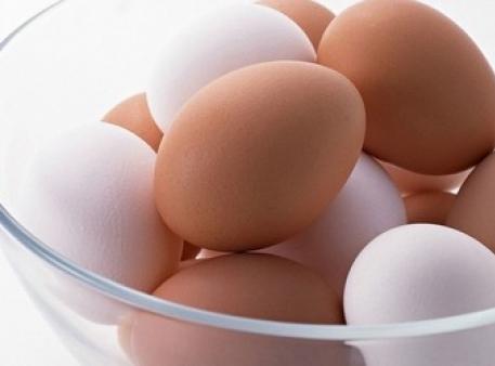 Експеримент «Плаваюче яйце»