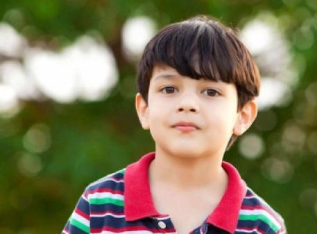 Як виховати дитину маленьким героєм