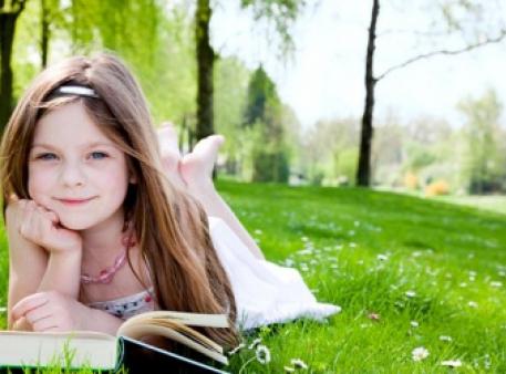Підтримуємо навички читання під час канікул