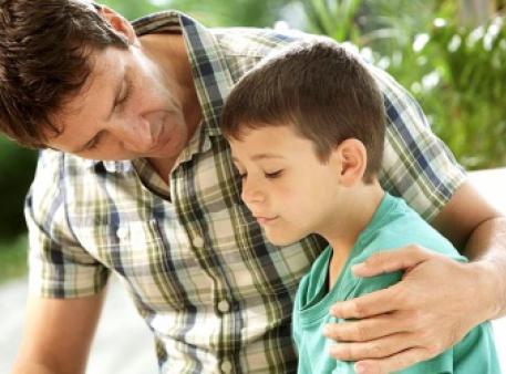 Тактика встановлення обмежень для дітей