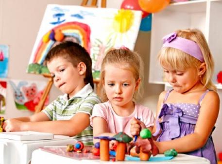 Зміст дошкільного навчання дітей