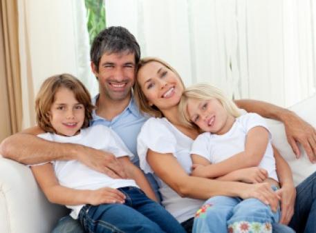 Розповідаємо дітям про роль і значення сім'ї
