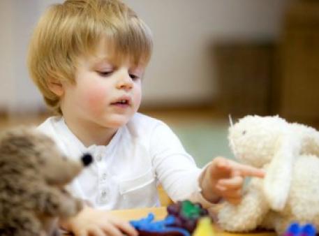 Як виховувати дитину-інтроверта