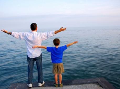 Важливі життєві уроки для вашої дитини