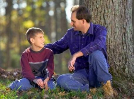 Життєві уроки для вашого підлітка