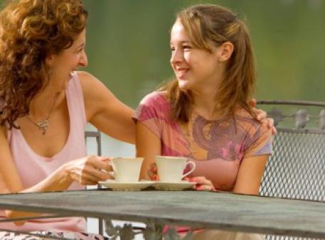 Як правильно розмовляти з підлітком