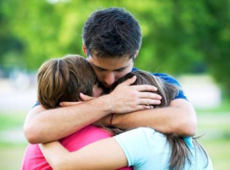 Психологічна травма в дітей: поради батькам