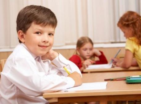 Запитання про школу, які варто поставити дитині
