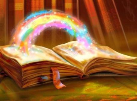 Бібліотерапія для дітей: оповідання, байка, казка