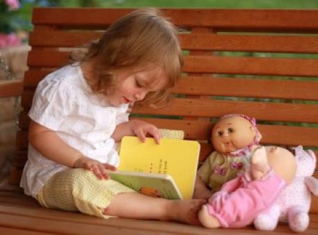 Як дитині краще перейти до читання