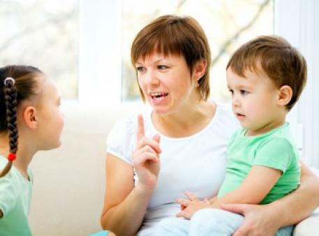 Як установити для дитини межі дозволеного